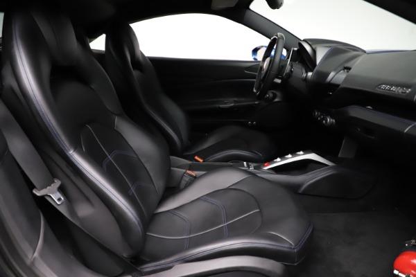 Used 2017 Ferrari 488 GTB for sale Sold at Maserati of Westport in Westport CT 06880 18