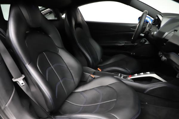 Used 2017 Ferrari 488 GTB for sale Sold at Maserati of Westport in Westport CT 06880 19