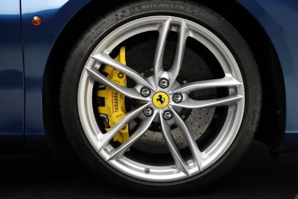 Used 2017 Ferrari 488 GTB for sale Sold at Maserati of Westport in Westport CT 06880 25