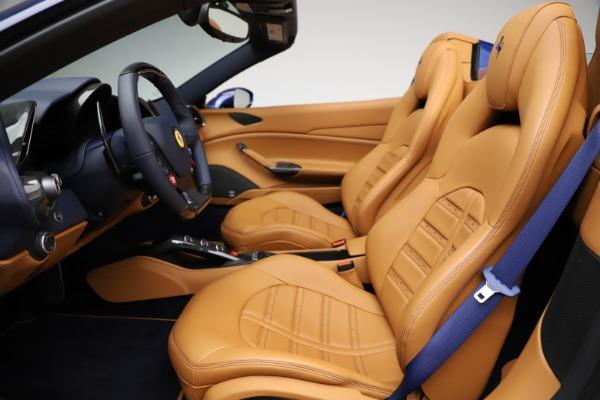 Used 2018 Ferrari 488 Spider for sale Sold at Maserati of Westport in Westport CT 06880 20