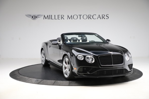 Used 2017 Bentley Continental GT V8 S for sale $159,900 at Maserati of Westport in Westport CT 06880 11