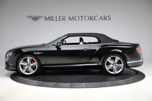 Used 2017 Bentley Continental GT V8 S for sale $159,900 at Maserati of Westport in Westport CT 06880 13
