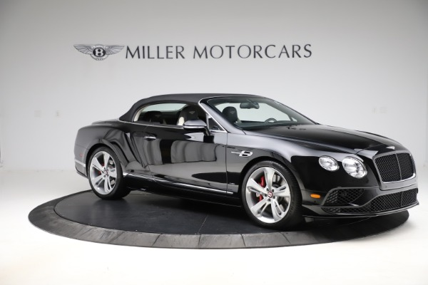 Used 2017 Bentley Continental GT V8 S for sale $159,900 at Maserati of Westport in Westport CT 06880 17