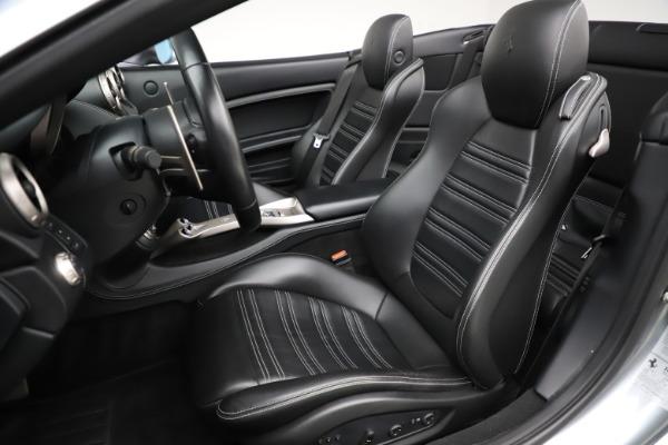 Used 2013 Ferrari California 30 for sale $103,900 at Maserati of Westport in Westport CT 06880 21