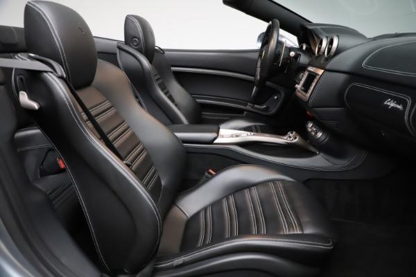 Used 2013 Ferrari California 30 for sale $103,900 at Maserati of Westport in Westport CT 06880 25