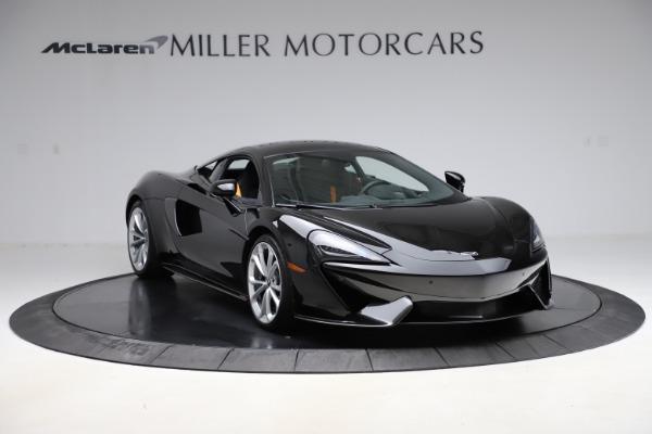 Used 2019 McLaren 570S for sale $177,900 at Maserati of Westport in Westport CT 06880 10