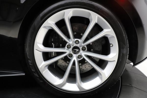 Used 2019 McLaren 570S for sale $177,900 at Maserati of Westport in Westport CT 06880 15