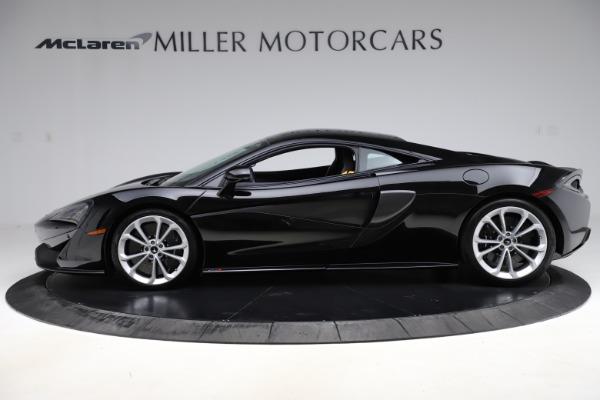 Used 2019 McLaren 570S for sale $177,900 at Maserati of Westport in Westport CT 06880 2