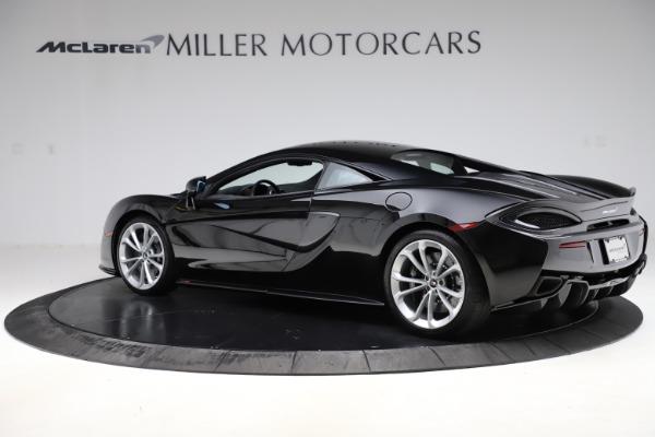 Used 2019 McLaren 570S for sale $177,900 at Maserati of Westport in Westport CT 06880 3