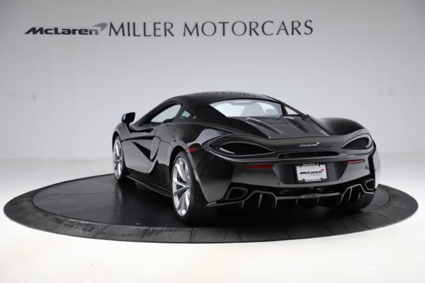 Used 2019 McLaren 570S for sale $177,900 at Maserati of Westport in Westport CT 06880 4
