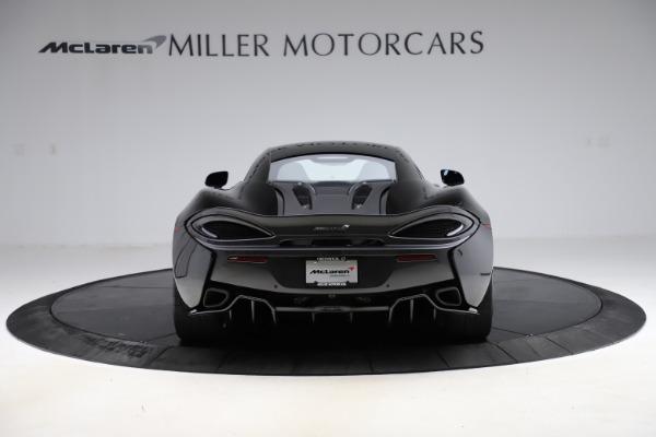 Used 2019 McLaren 570S for sale $177,900 at Maserati of Westport in Westport CT 06880 5
