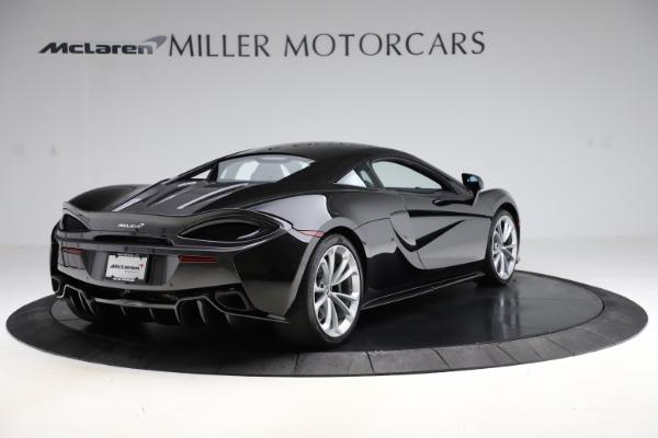 Used 2019 McLaren 570S for sale $177,900 at Maserati of Westport in Westport CT 06880 6