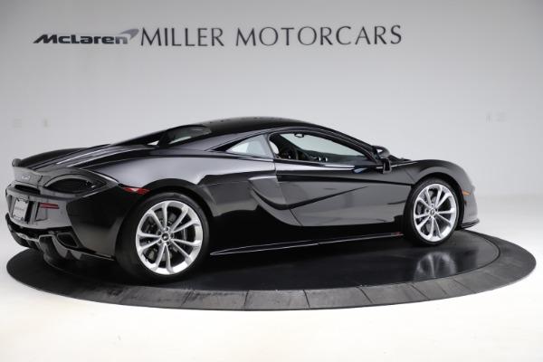 Used 2019 McLaren 570S for sale $177,900 at Maserati of Westport in Westport CT 06880 7