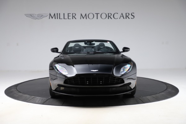 New 2021 Aston Martin DB11 Volante Convertible for sale $254,416 at Maserati of Westport in Westport CT 06880 11