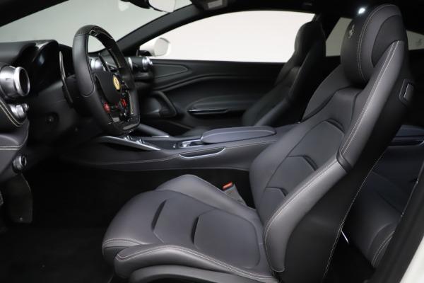 Used 2020 Ferrari GTC4Lusso for sale Sold at Maserati of Westport in Westport CT 06880 14