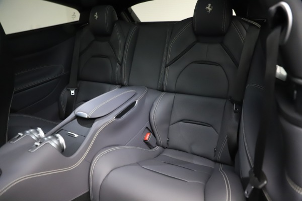 Used 2020 Ferrari GTC4Lusso for sale Sold at Maserati of Westport in Westport CT 06880 17