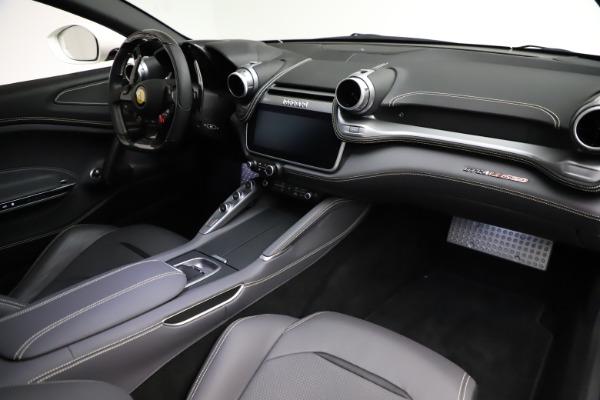 Used 2020 Ferrari GTC4Lusso for sale Sold at Maserati of Westport in Westport CT 06880 18