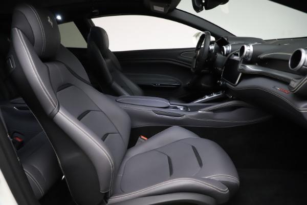 Used 2020 Ferrari GTC4Lusso for sale Sold at Maserati of Westport in Westport CT 06880 19