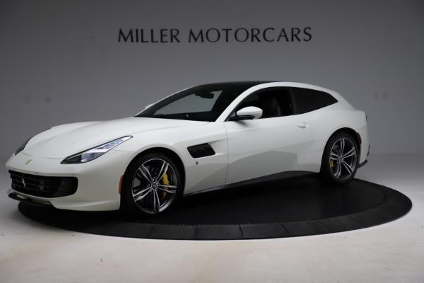 Used 2020 Ferrari GTC4Lusso for sale Sold at Maserati of Westport in Westport CT 06880 2