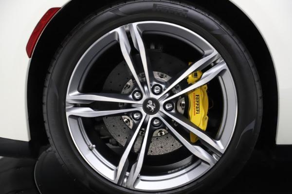 Used 2020 Ferrari GTC4Lusso for sale Sold at Maserati of Westport in Westport CT 06880 26