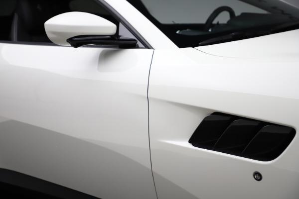 Used 2020 Ferrari GTC4Lusso for sale Sold at Maserati of Westport in Westport CT 06880 27