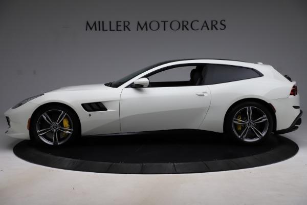 Used 2020 Ferrari GTC4Lusso for sale Sold at Maserati of Westport in Westport CT 06880 3