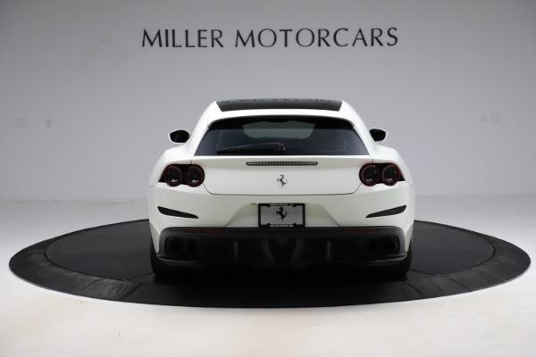 Used 2020 Ferrari GTC4Lusso for sale Sold at Maserati of Westport in Westport CT 06880 6