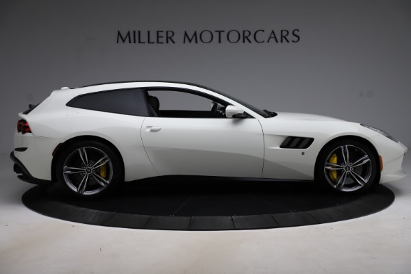 Used 2020 Ferrari GTC4Lusso for sale Sold at Maserati of Westport in Westport CT 06880 9