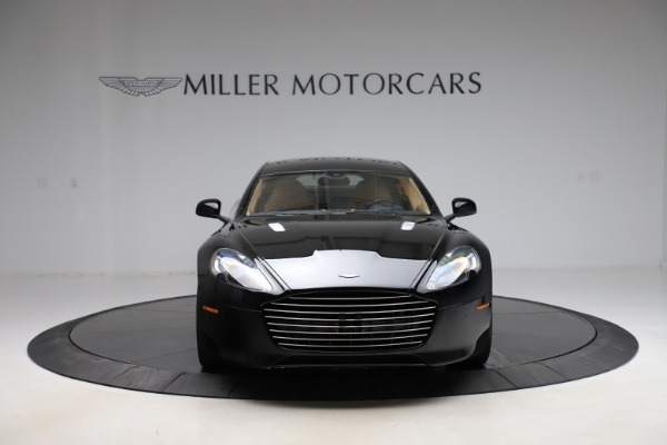 Used 2016 Aston Martin Rapide S for sale $123,900 at Maserati of Westport in Westport CT 06880 11