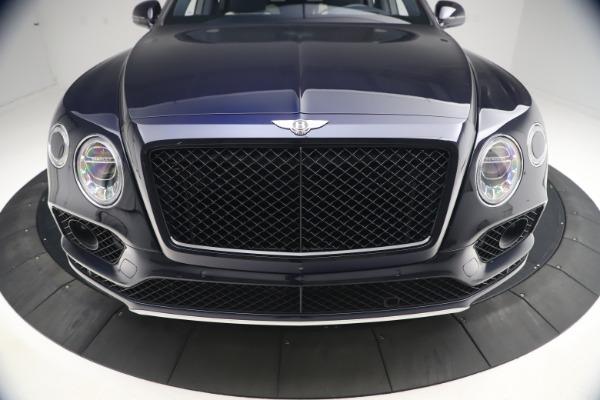 Used 2018 Bentley Bentayga W12 Signature for sale $154,900 at Maserati of Westport in Westport CT 06880 13
