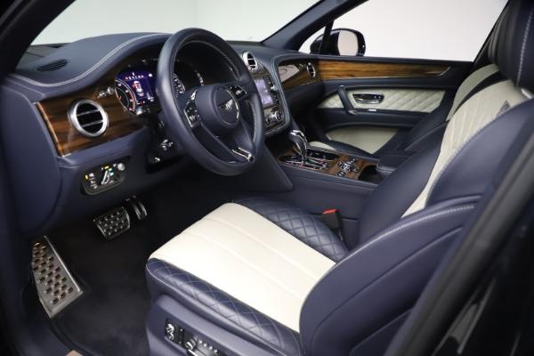 Used 2018 Bentley Bentayga W12 Signature for sale $154,900 at Maserati of Westport in Westport CT 06880 17
