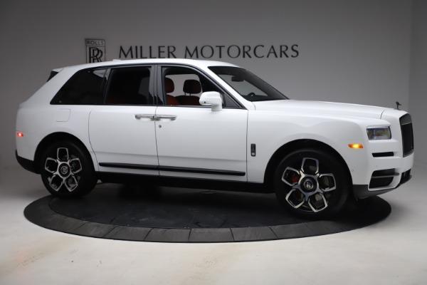 New 2021 Rolls-Royce Cullinan Black Badge for sale $431,325 at Maserati of Westport in Westport CT 06880 11