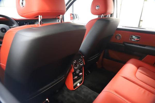 New 2021 Rolls-Royce Cullinan Black Badge for sale $431,325 at Maserati of Westport in Westport CT 06880 20