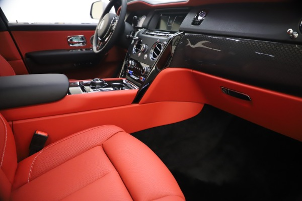 New 2021 Rolls-Royce Cullinan Black Badge for sale $431,325 at Maserati of Westport in Westport CT 06880 26