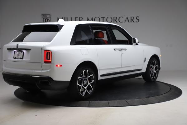 New 2021 Rolls-Royce Cullinan Black Badge for sale $431,325 at Maserati of Westport in Westport CT 06880 9