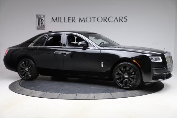 New 2021 Rolls-Royce Ghost for sale $374,150 at Maserati of Westport in Westport CT 06880 11