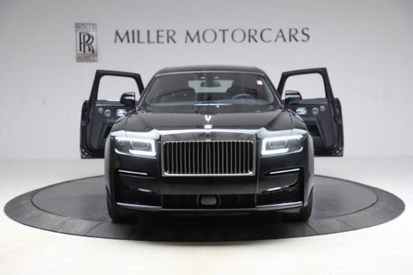 New 2021 Rolls-Royce Ghost for sale $374,150 at Maserati of Westport in Westport CT 06880 13