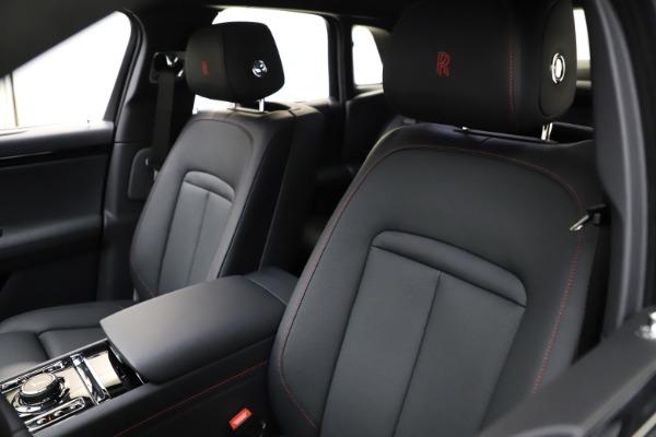 New 2021 Rolls-Royce Ghost for sale $374,150 at Maserati of Westport in Westport CT 06880 14