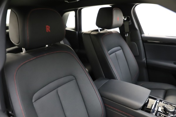 New 2021 Rolls-Royce Ghost for sale $374,150 at Maserati of Westport in Westport CT 06880 15