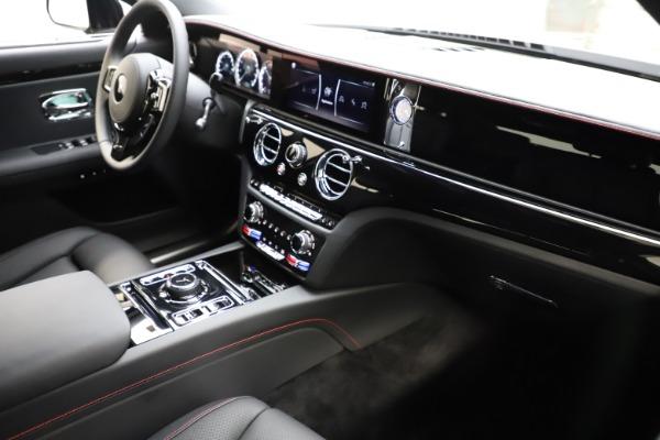 New 2021 Rolls-Royce Ghost for sale $374,150 at Maserati of Westport in Westport CT 06880 17
