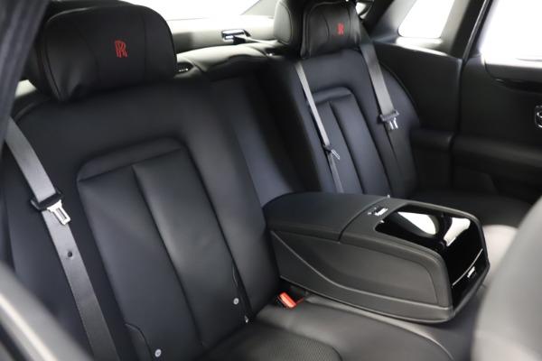 New 2021 Rolls-Royce Ghost for sale $374,150 at Maserati of Westport in Westport CT 06880 18