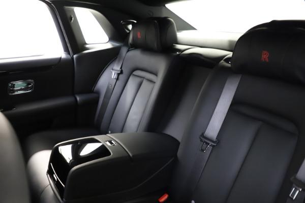 New 2021 Rolls-Royce Ghost for sale $374,150 at Maserati of Westport in Westport CT 06880 19