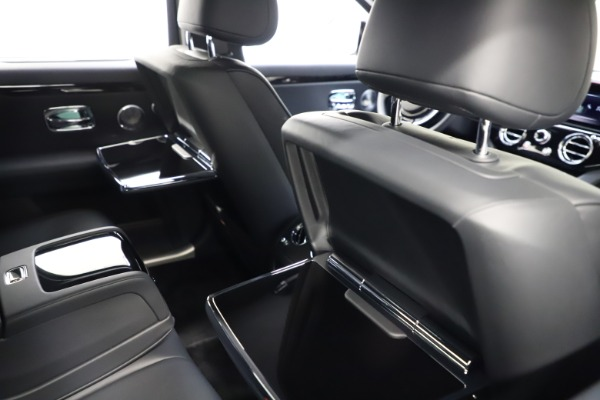 New 2021 Rolls-Royce Ghost for sale $374,150 at Maserati of Westport in Westport CT 06880 21