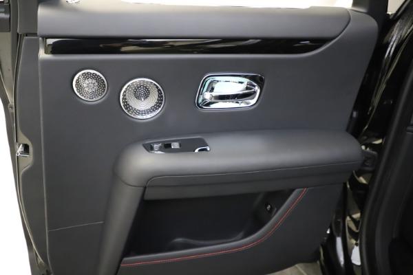 New 2021 Rolls-Royce Ghost for sale $374,150 at Maserati of Westport in Westport CT 06880 22