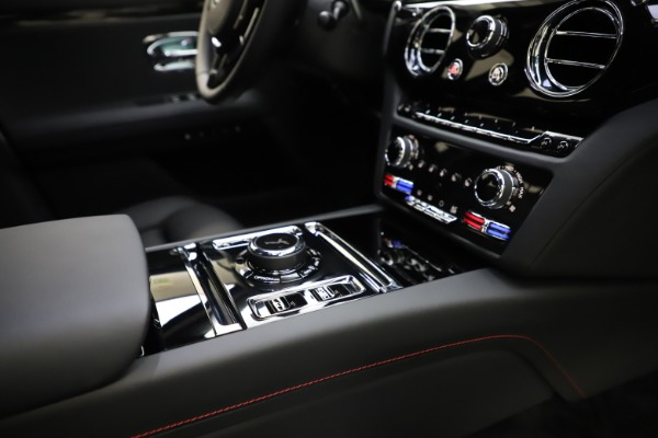 New 2021 Rolls-Royce Ghost for sale $374,150 at Maserati of Westport in Westport CT 06880 23