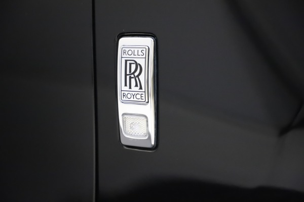 New 2021 Rolls-Royce Ghost for sale $374,150 at Maserati of Westport in Westport CT 06880 28