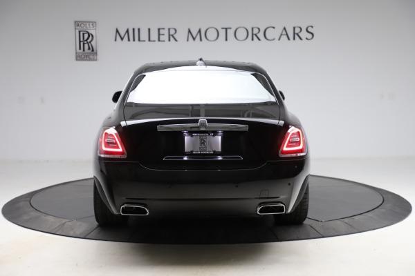 New 2021 Rolls-Royce Ghost for sale $374,150 at Maserati of Westport in Westport CT 06880 7