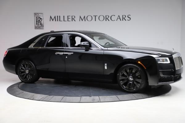 New 2021 Rolls-Royce Ghost for sale $370,650 at Maserati of Westport in Westport CT 06880 11