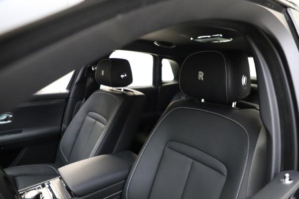 New 2021 Rolls-Royce Ghost for sale $370,650 at Maserati of Westport in Westport CT 06880 13
