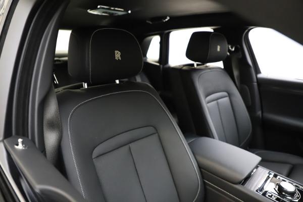 New 2021 Rolls-Royce Ghost for sale $370,650 at Maserati of Westport in Westport CT 06880 14
